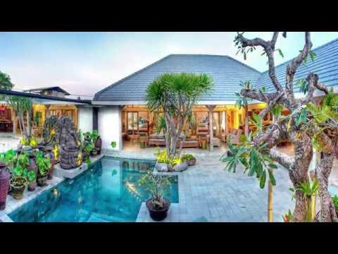 Villa Yudhistira Canggu Bali