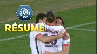 Résumé de la 10ème journée - Ligue 1 / 2015-16