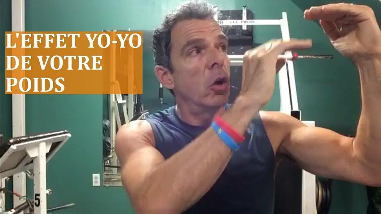 Perdre du poids sans yoyo
