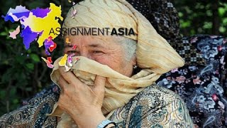 Assignment Asia—Caring for Kyrgystan's elderly; Singapore's elderly work force 12/17/2016