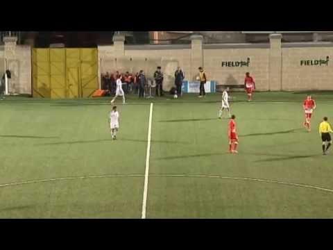 Melita vs Valletta (Part 2) 4th Round FA Trophy Match 2015