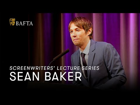 The Florida Project & Tangerine director Sean Baker | Screenwriters' Lecture