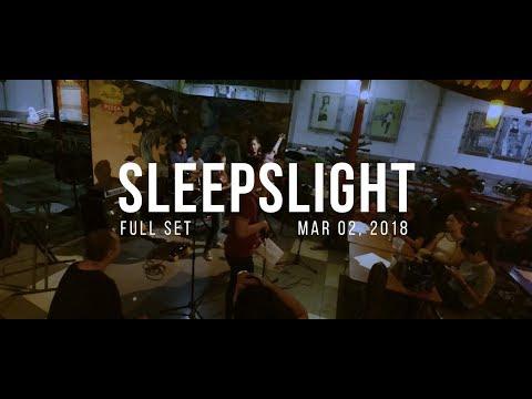 Sleepslight - Battle of the Houses (FULL SET) [03-02-2018]