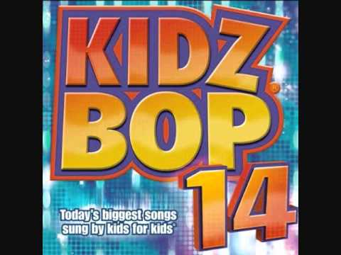 Kidz Bop Kids-Pocketful Of Sunshine