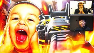 CHALLENGED to a 2v2! (GONE WILD) - KoreanSavage & SwaggXBL GO MLG!
