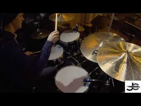 """Kids"" Ben Rector - MPLS Version // DRUM COVER Mp3"