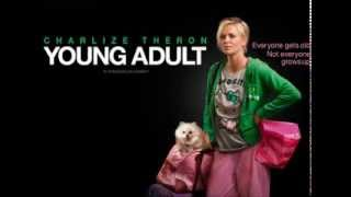 Peach Melba - Young Adult (theme)