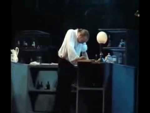 Transformation ~ Jekyll & Hyde (Hungary 2001)