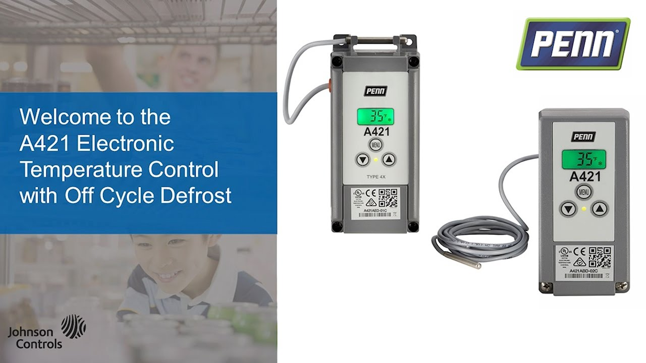 Control Loop Application Temperature Controller Intro Automation