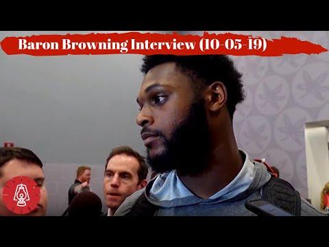 baron-browning-postgame-interview-(10-05-19)