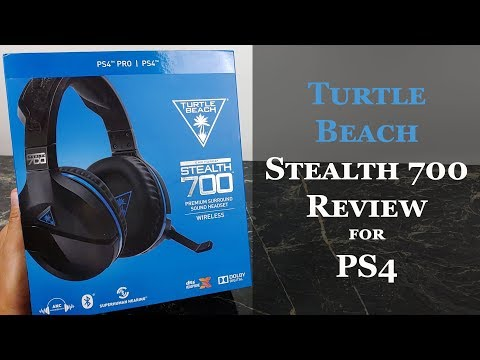 turtle-beach-stealth-700-wireless-7.1-dts-headphones-review-for-ps4
