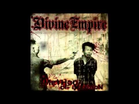 Divine Empire - Method of Execution (Full Album)
