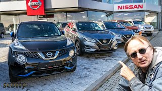 Nissan is Going Bankrupt and You Can Get a Great Deal on a Car