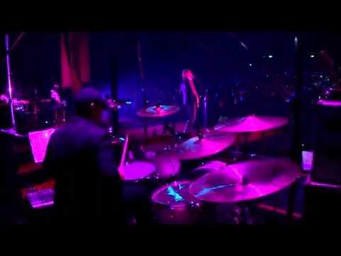 Takeshi Tsuruno - Pegasus Fantasy (Live)