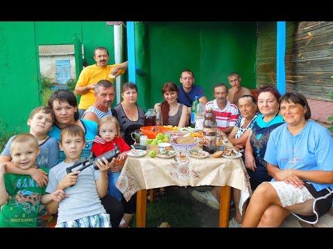 Саратовская обл / Абдуловка / Базарный Карабулак / Шняево