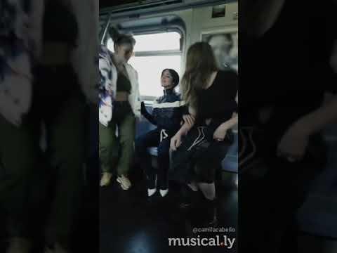 Camilla Cabello-Havana (vertical video) ft .young thug