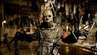 тРЕШ ОБЗОР фильма Армия Франкенштейна
