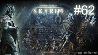 """Прохождение TES V Skyrim №62 """"Темное братство вечно"""", это точно"""