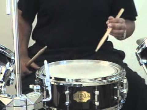 Drum Corps and Beyond   Rudiments Redefined
