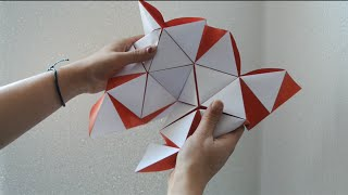Origami Architecture HYPERBODY