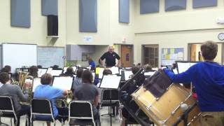 Mozingo Music Clinician Highlight: Kurt D. Bauche
