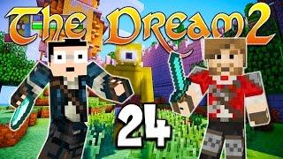 THE DREAM 2 - Ep. 24 : Rien sur la peau ! - Fanta et Bob Minecraft Modpack