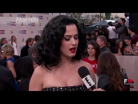 KATY PERRY The Best Red Carpet Dresses by Fashion Channel