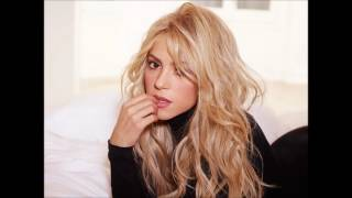 Gambar cover SHAKIRA full album