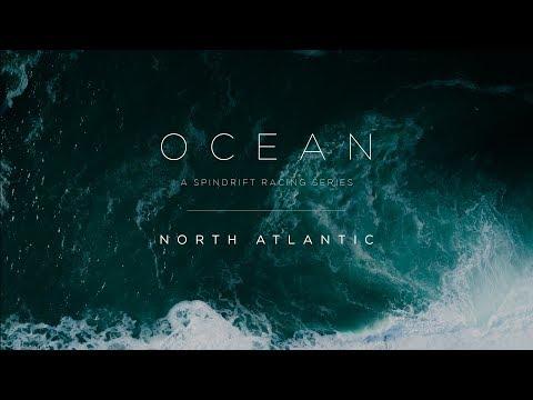 OCEAN SERIES   North Atlantic