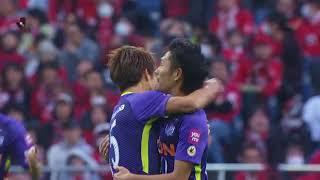 2018年3月4日(日)に行われた明治安田生命J1リーグ 第2節 浦和vs広島...