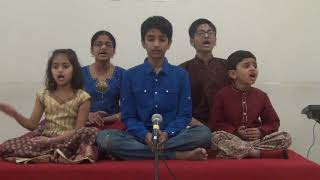 Sankirthana - Classical Music & Dance Festival