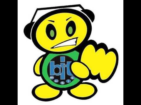 DJ Rossi P Mc Jet