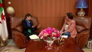 بكالوريا 2014: وزيرة التربية تتعهد بتوفير ظروف تنظيمية جيدة