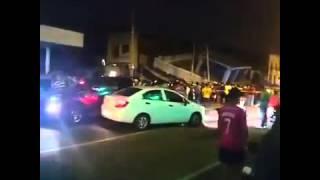 زلزال الاكوادور بقوة 7.8 درجات
