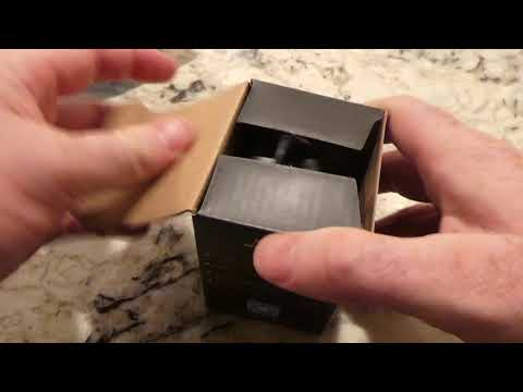 Unboxing: Donner DPA-1 Pedal Power Supply Adapter 9V DC 5 Way Daisy Chain Cable Effect Pedal