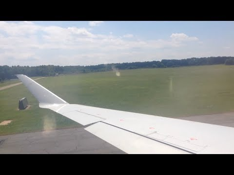 Flying From Greenville, SC to Charlotte, NC then to Louisville, KY