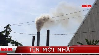 ⚡ Tin mới nhất | Gần 10 năm trời, công ty Hàn Quốc xả khói bức tử người dân ở quận 9