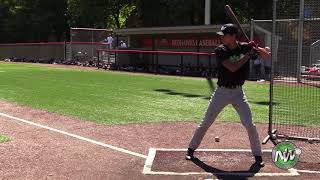 JD Worcester — PEC - BP - Juanita HS(WA) - July 25, 2017