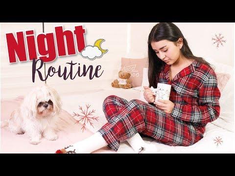 MI RUTINA DE NOCHE 2018 Holiday edition - Sophie Giraldo