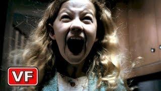 Mama Bande Annonce VF (Guillermo Del Toro - 2013)