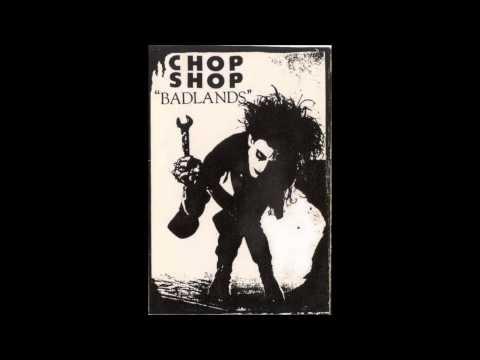 Chop Shop -Razor Shop Death Bop
