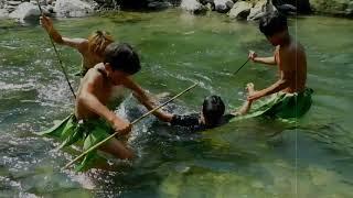 JUNGLE HUNT!  a short movie Arunachal  pradesh