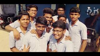 Pallikoodam Song | My Friends Version | Natpe Thunai