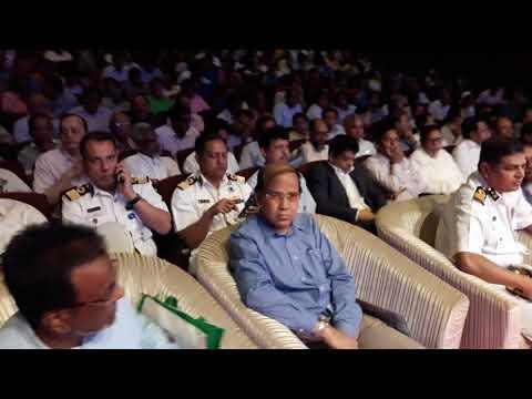 Seminar by Ministry of Shipping @ Bangladesh's graduation from LDC