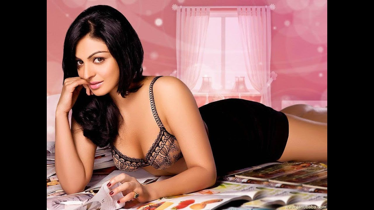 Neeru Bajwa Hot Bikini Photoshoot - Youtube-5671
