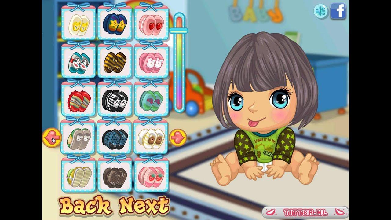 Jogos De Vestir Bebés Juegos De Vestir Bébés Titteres