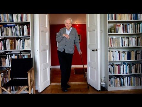 Sweden's most famous living poet wins Nobel prize
