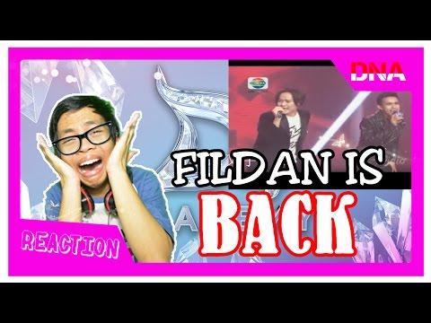 [REACTION] DUET MAUT !! FILDAN ft ALAM - Mbah Dukun