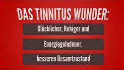 Video: Tinnitus - was tun?