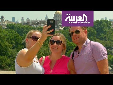 العربية معرفة | مواقع التواصل الاجتماعي .. المحرك الجديد للسياحة  - نشر قبل 4 ساعة